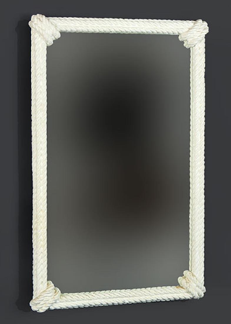 A Contemporary Mirror.
