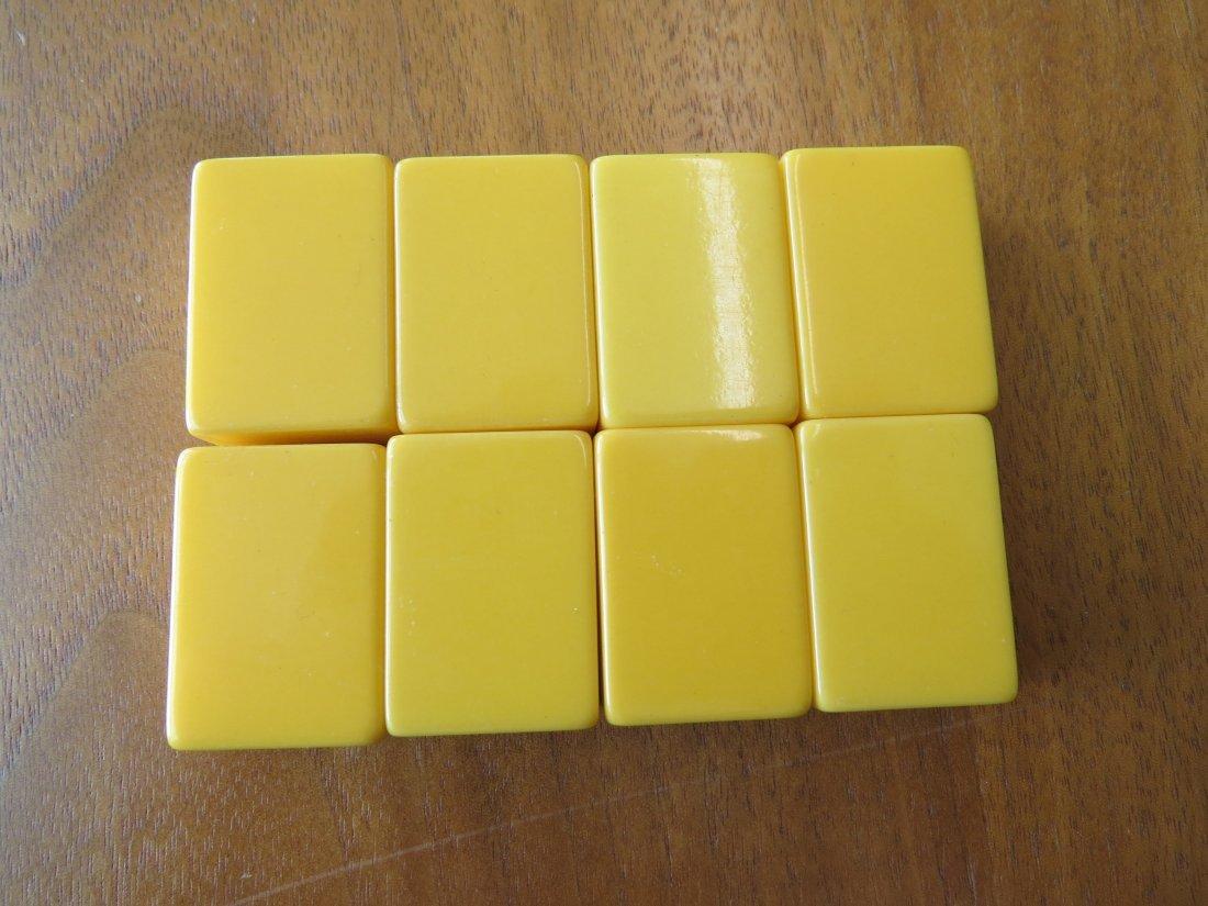 A Bakelite Mahjong Set. - 10