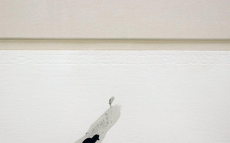 Alexander Calder (1898-1976) Endangered Bird. - 4
