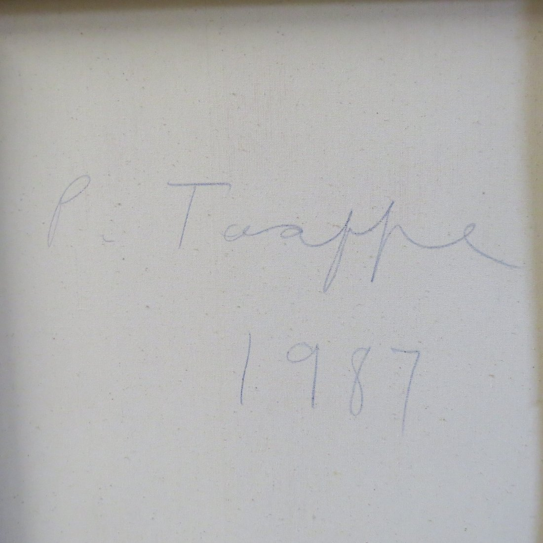 Philip Taaffe (American, B. 1955) Acrab. - 4