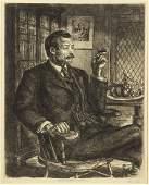 John Sloan American 18711951 Robert Henri Painter