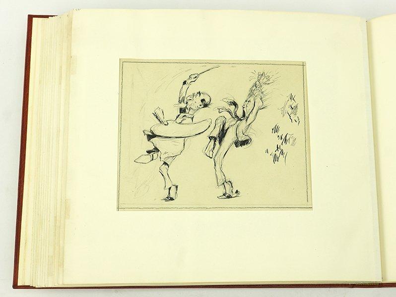 Arthur Burdett Frost (American, 1851-1928) Style - A - 4