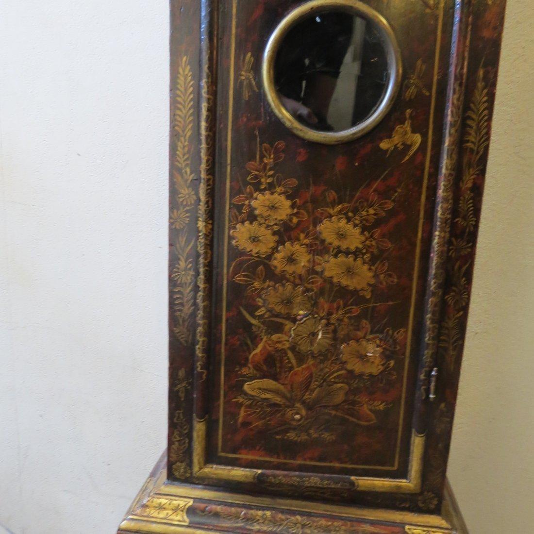 A George II Long Case Clock. - 3