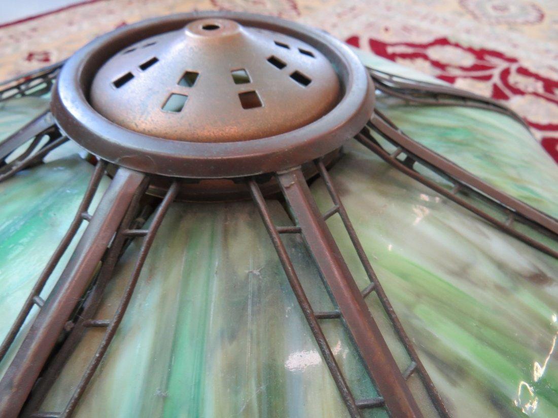 A Handel Table Lamp. - 11