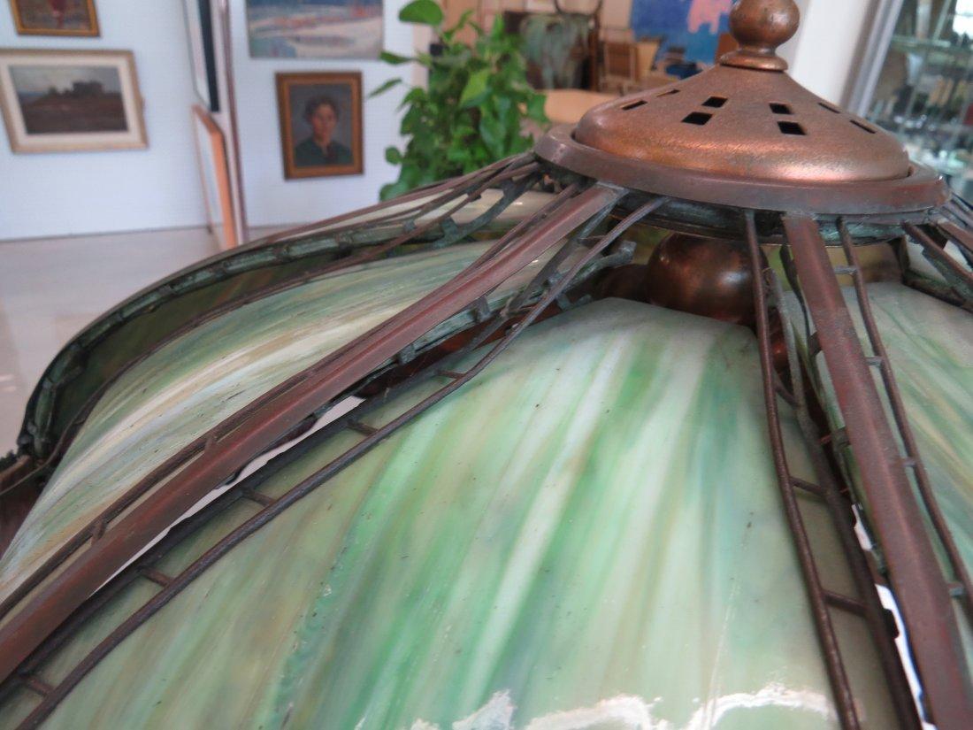 A Handel Table Lamp. - 14