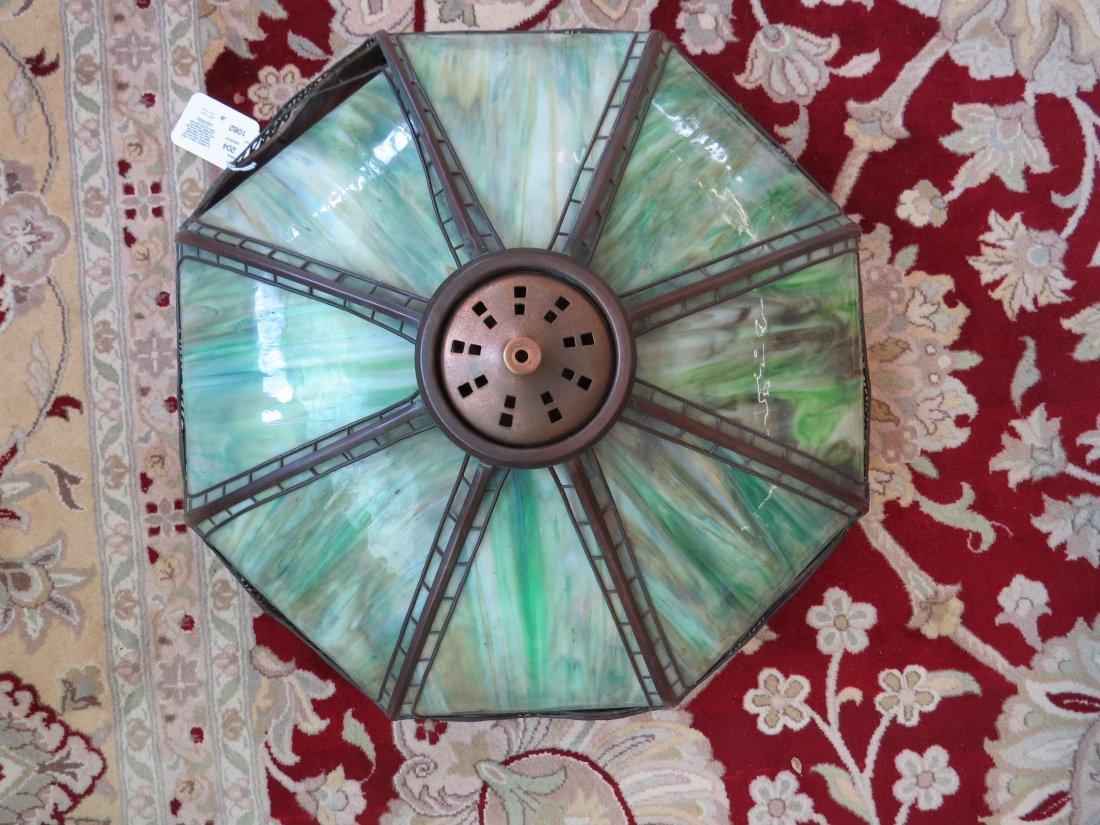 A Handel Table Lamp. - 6