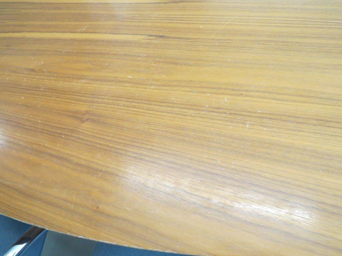A Knoll Elliptical Table. - 4