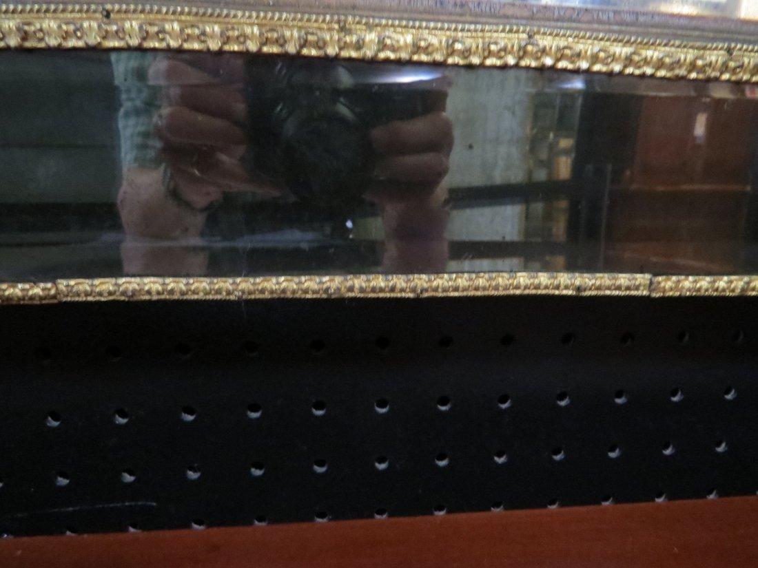 An Early 18th Century Swedish Mirror. - 5