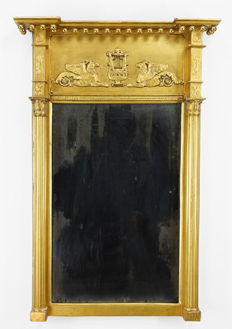 A Federal Mirror.