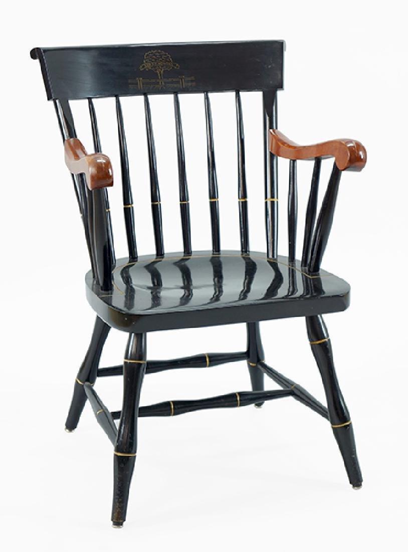 A Nichols & Stone Chair.