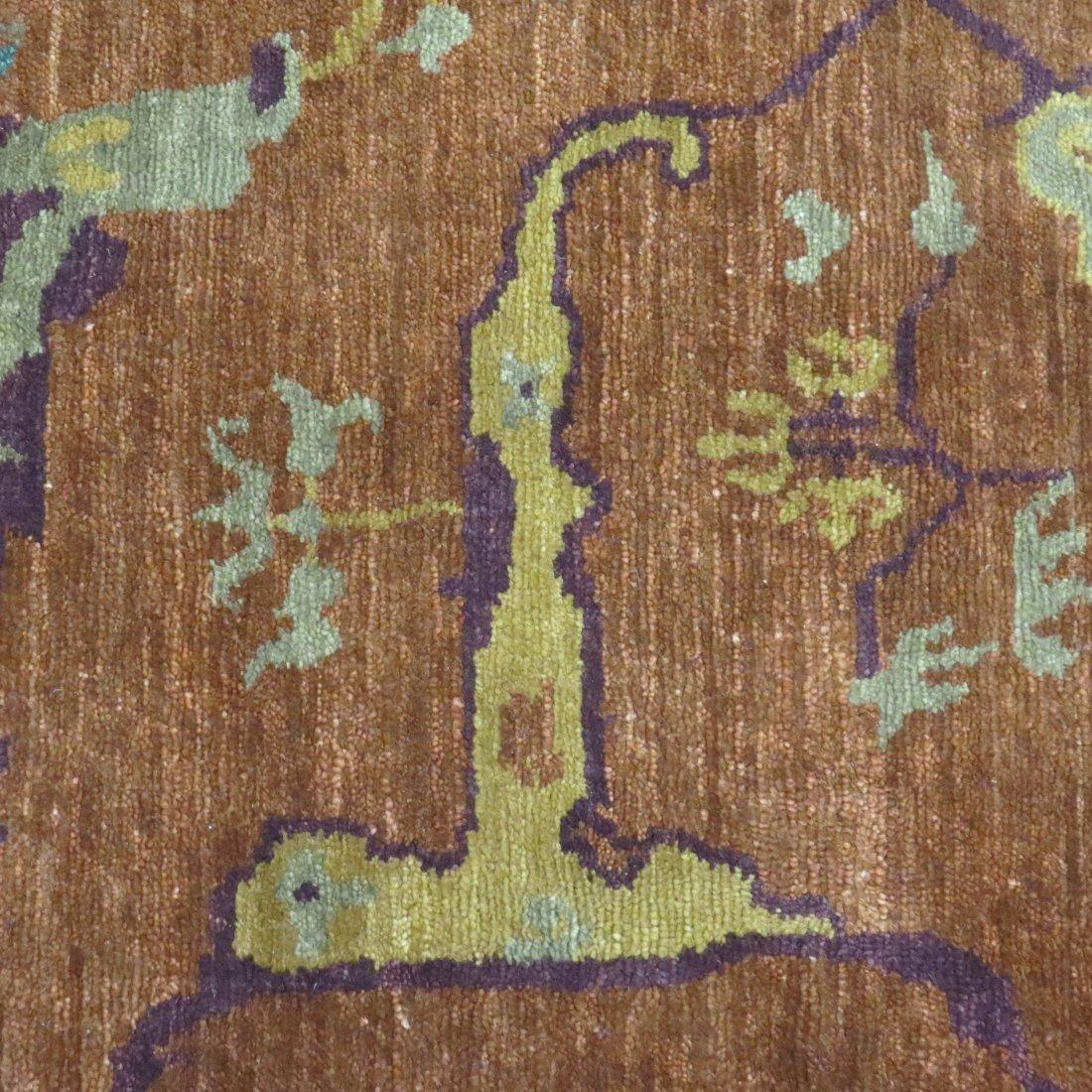 A Michaelian & Kohlberg Carpet. - 10