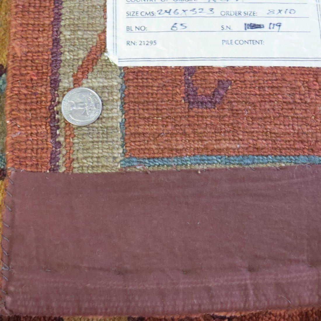 A Michaelian & Kohlberg Carpet. - 13