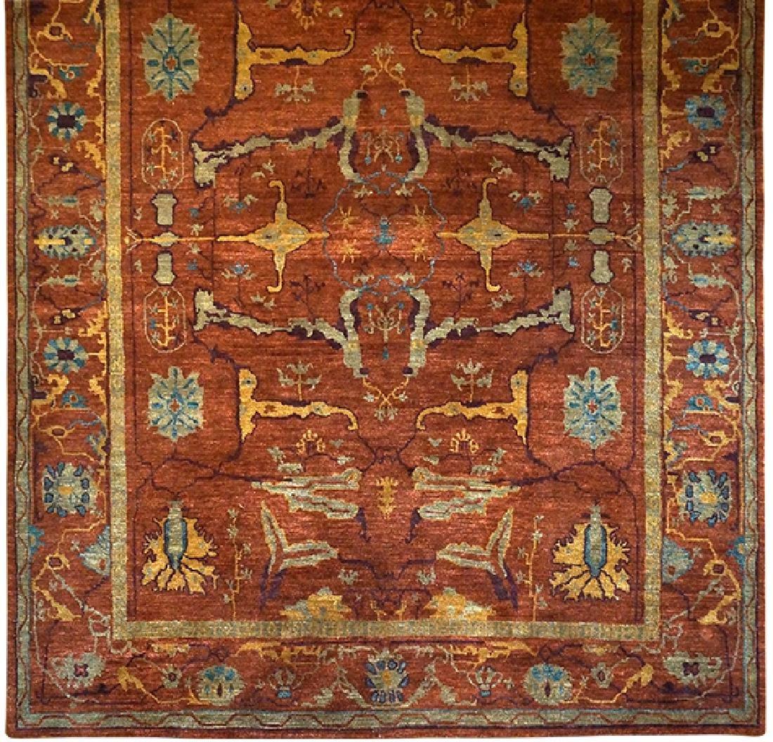 A Michaelian & Kohlberg Carpet.