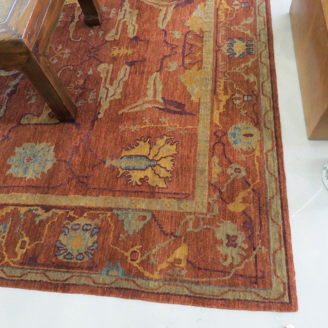 A Michaelian & Kohlberg Carpet. - 2