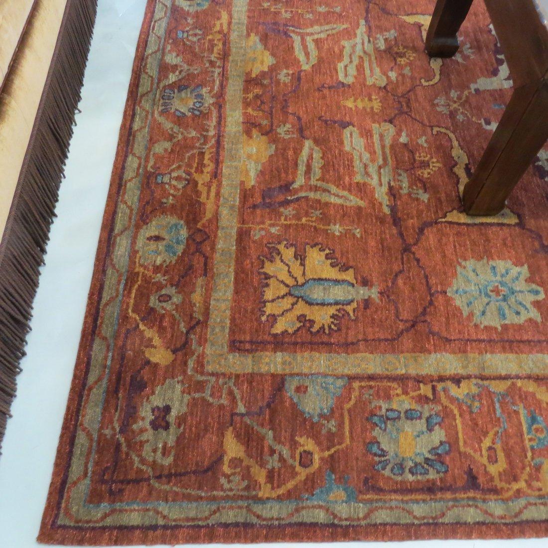 A Michaelian & Kohlberg Carpet. - 3