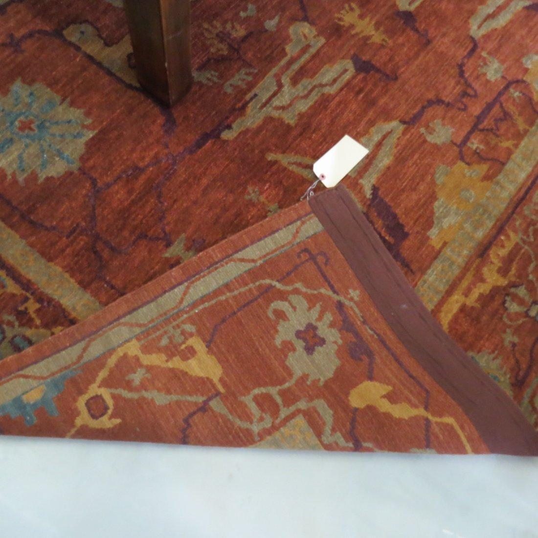 A Michaelian & Kohlberg Carpet. - 5