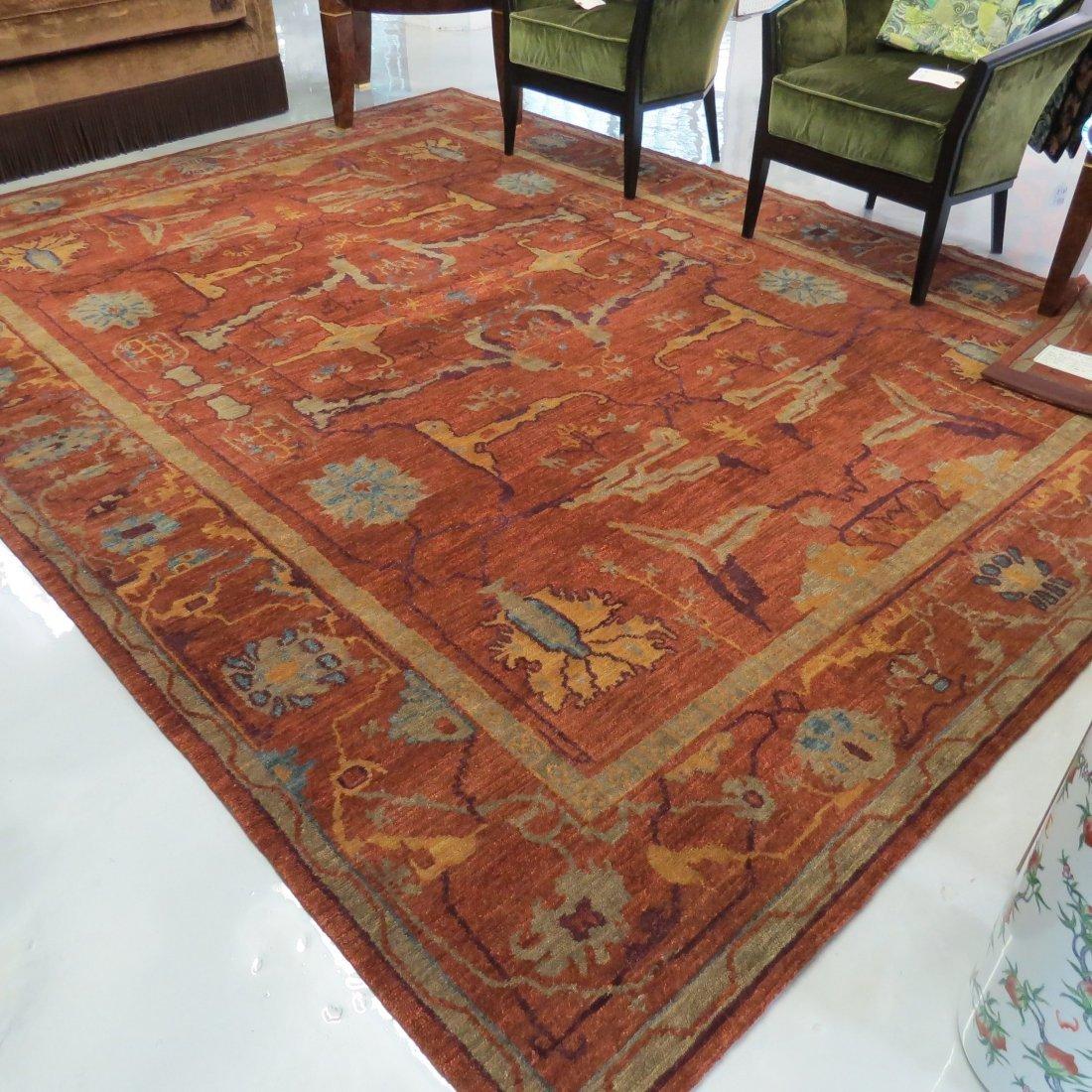 A Michaelian & Kohlberg Carpet. - 6