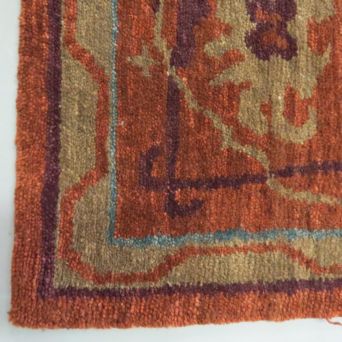 A Michaelian & Kohlberg Carpet. - 7