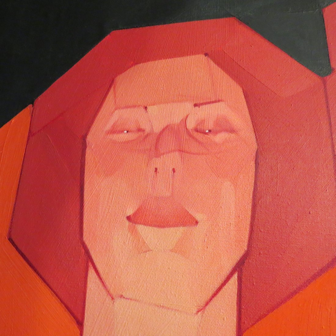 Janet McKenzie (American, B. 1956) Two. - 6