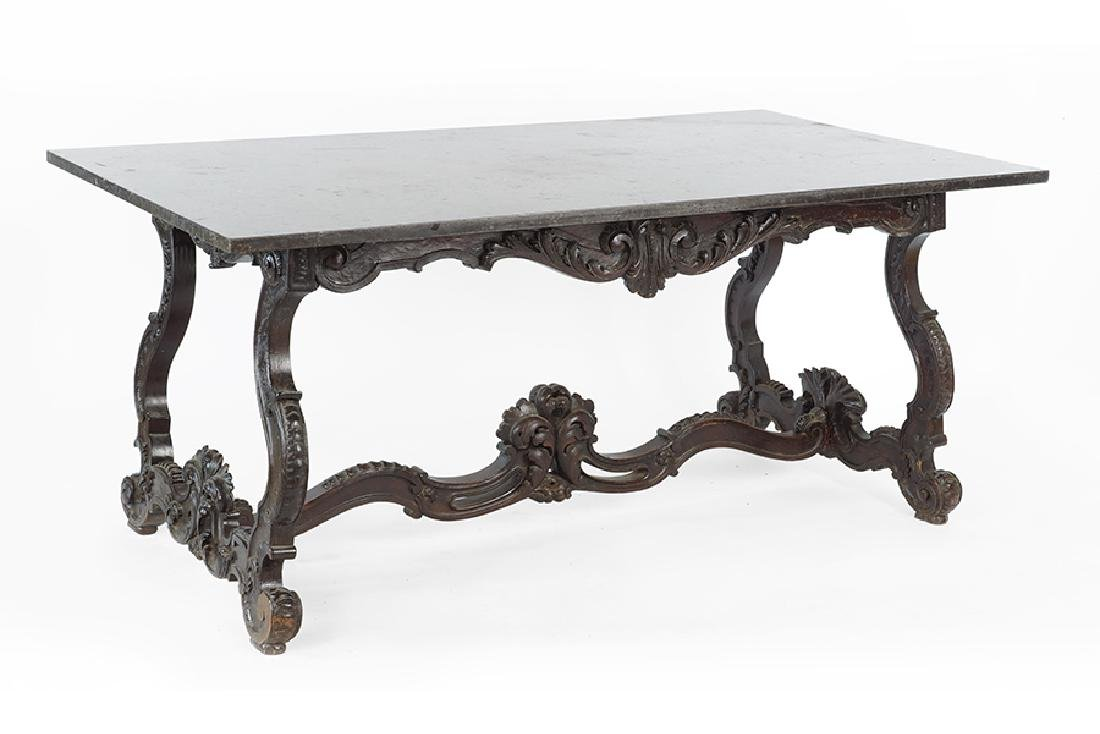 A Dining Table.