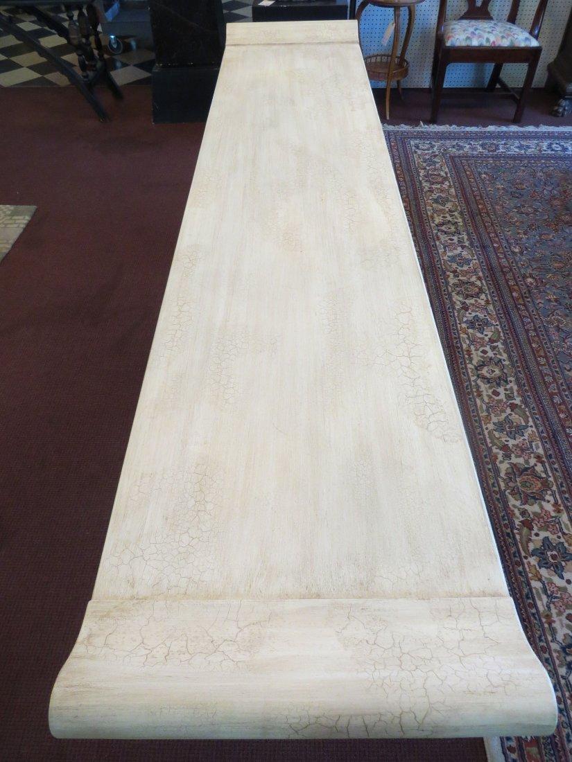 An Altar Table. - 2