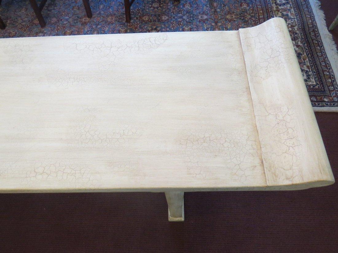 An Altar Table. - 3