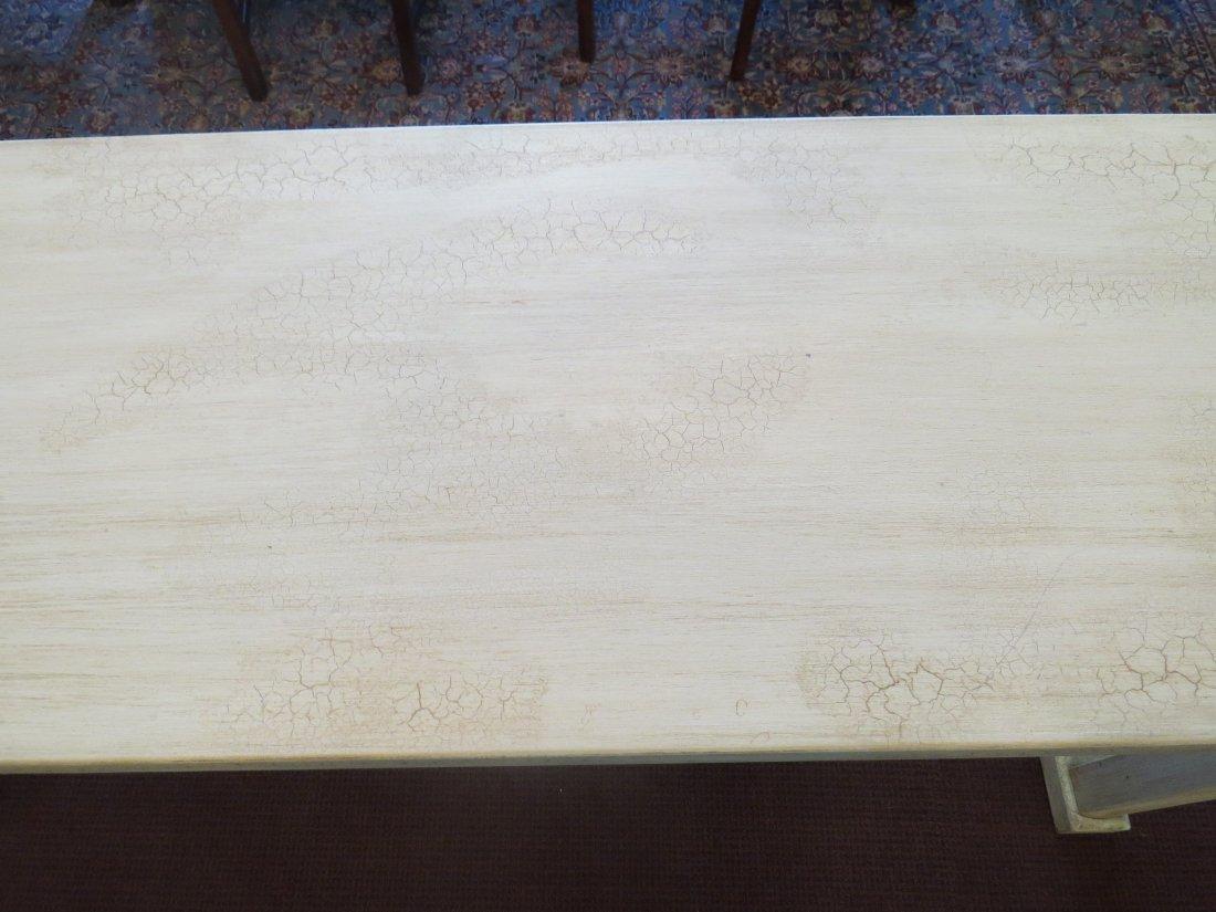 An Altar Table. - 4
