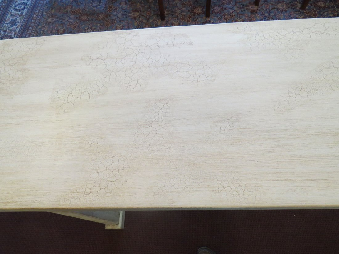 An Altar Table. - 5
