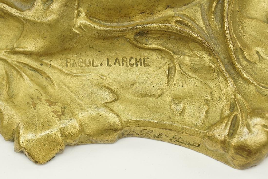 Francois-Raoul Larche (French, 1860-1912) - 2