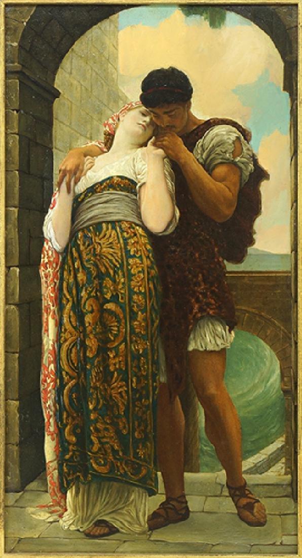 After Sir Frederic Leighton (English, 1830-1896) - 2