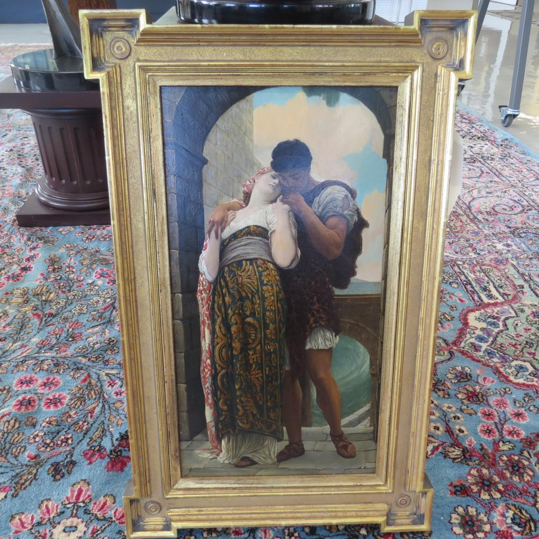 After Sir Frederic Leighton (English, 1830-1896) - 3