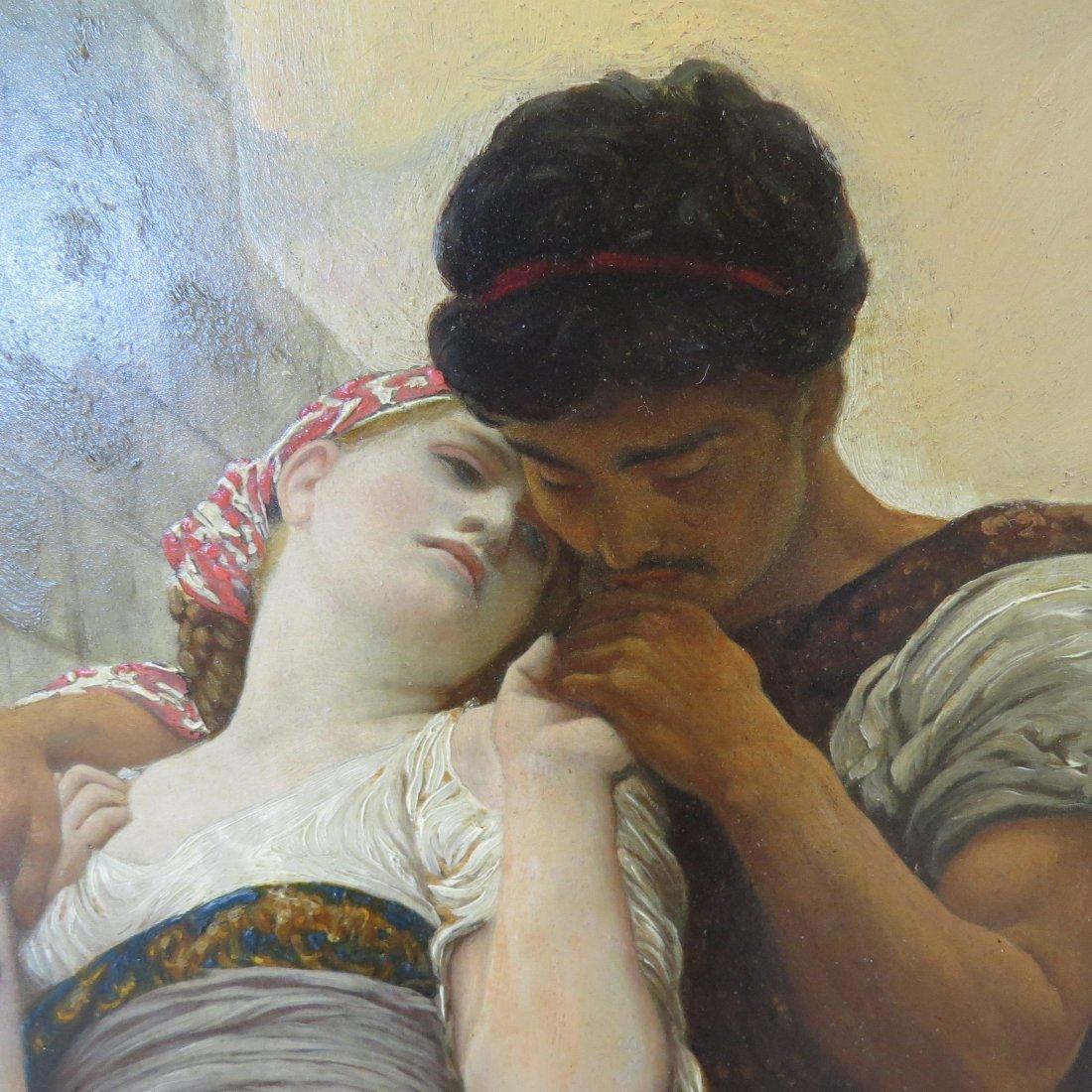 After Sir Frederic Leighton (English, 1830-1896) - 4