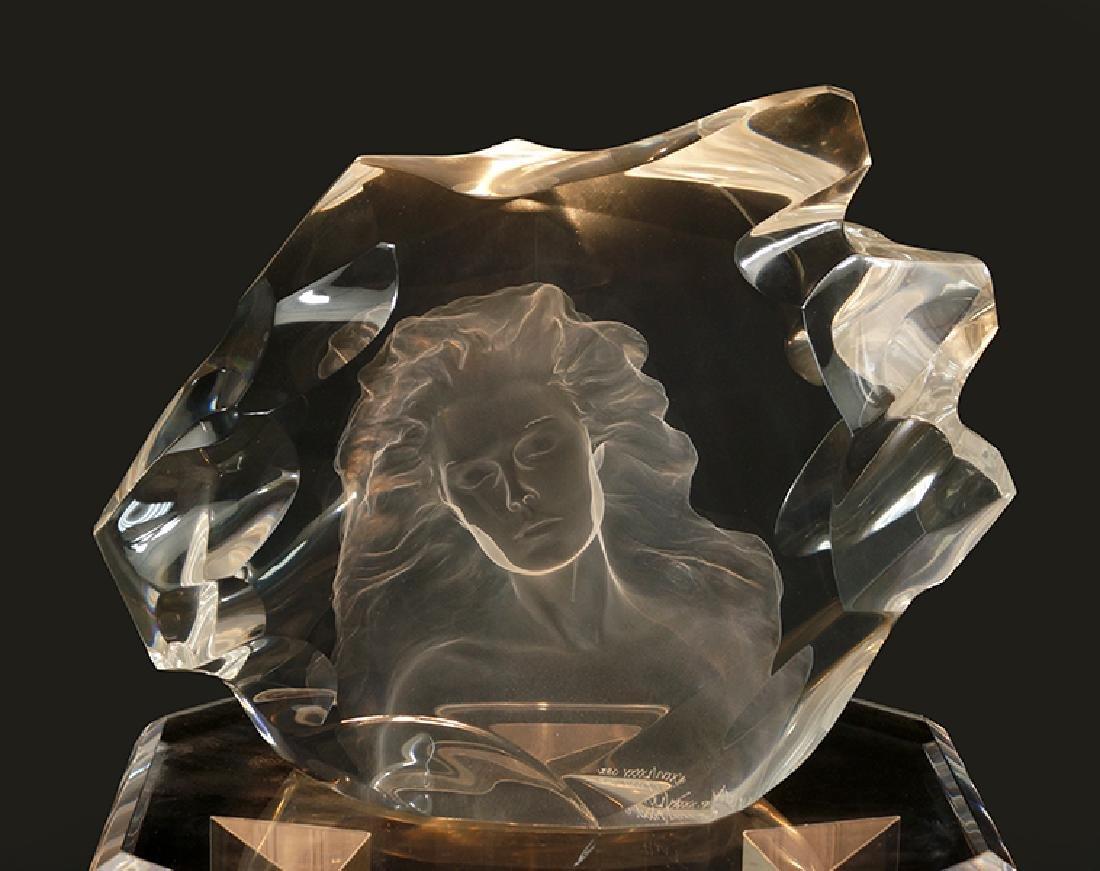 Frederick Hart (American, 1943-1999) Illuminata I. - 2