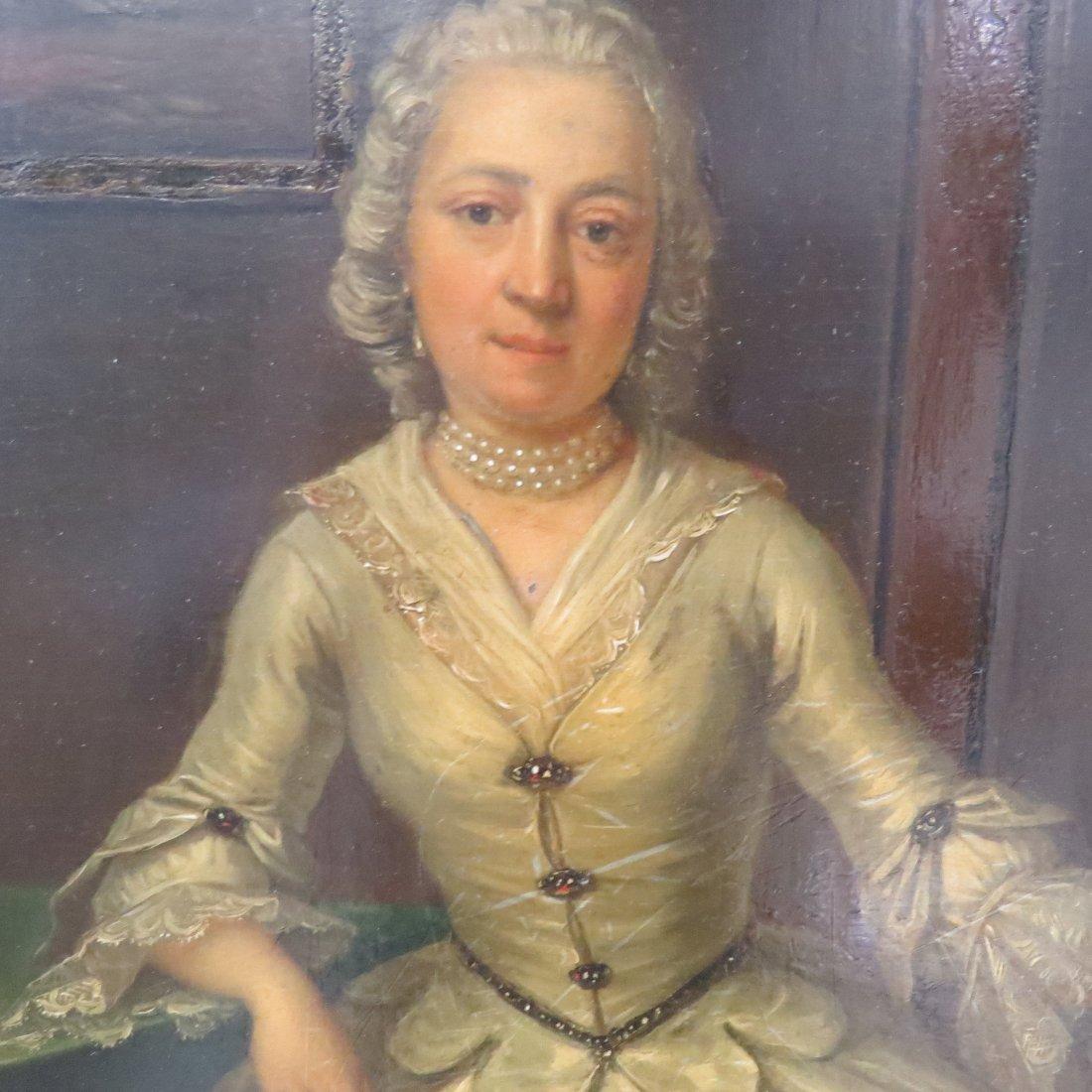 Circle of William Hogarth (British, 1697-1764) A Mother - 3