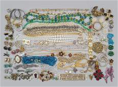 A Collection of Jewelry