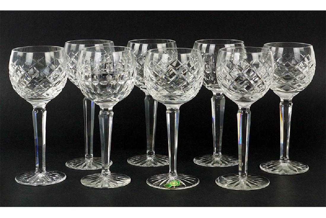 hock glass for what wine