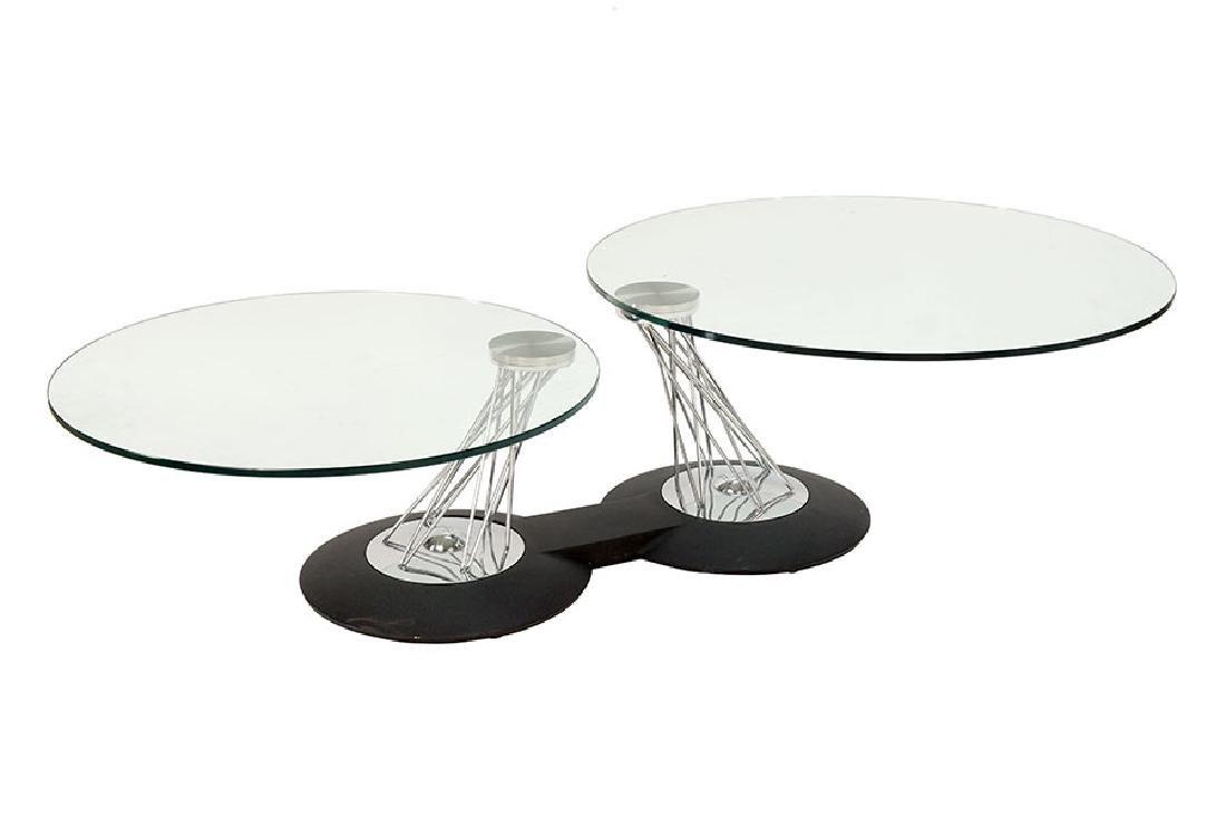 A Naos Cocktail Table. - 2