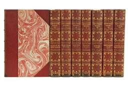 The Manse Edition of The Complete Writings of