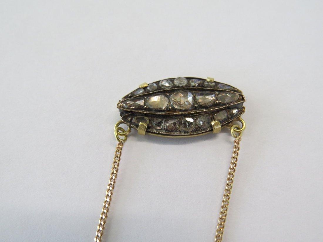 A Diamond Necklace. - 4
