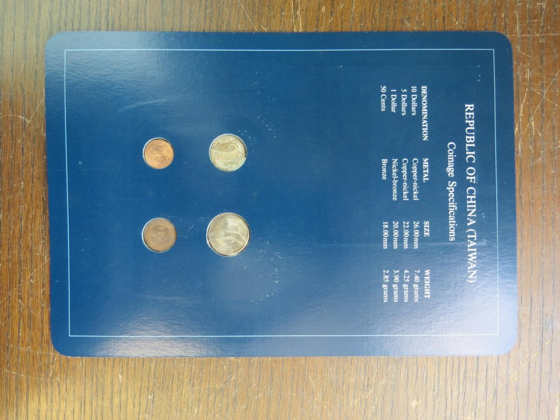 FRANKLIN MINT COIN SET OF ALL NATIONS. - 10