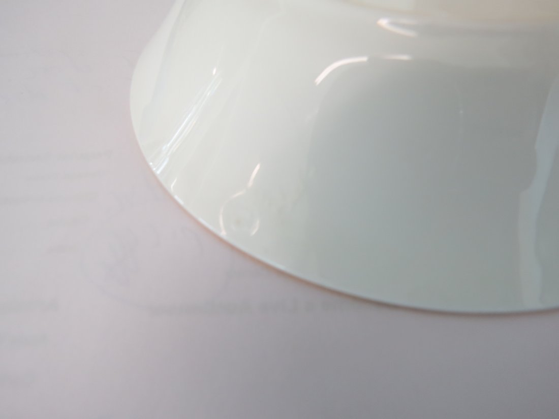 A Wedgwood Porcelain Dinner Service. - 8