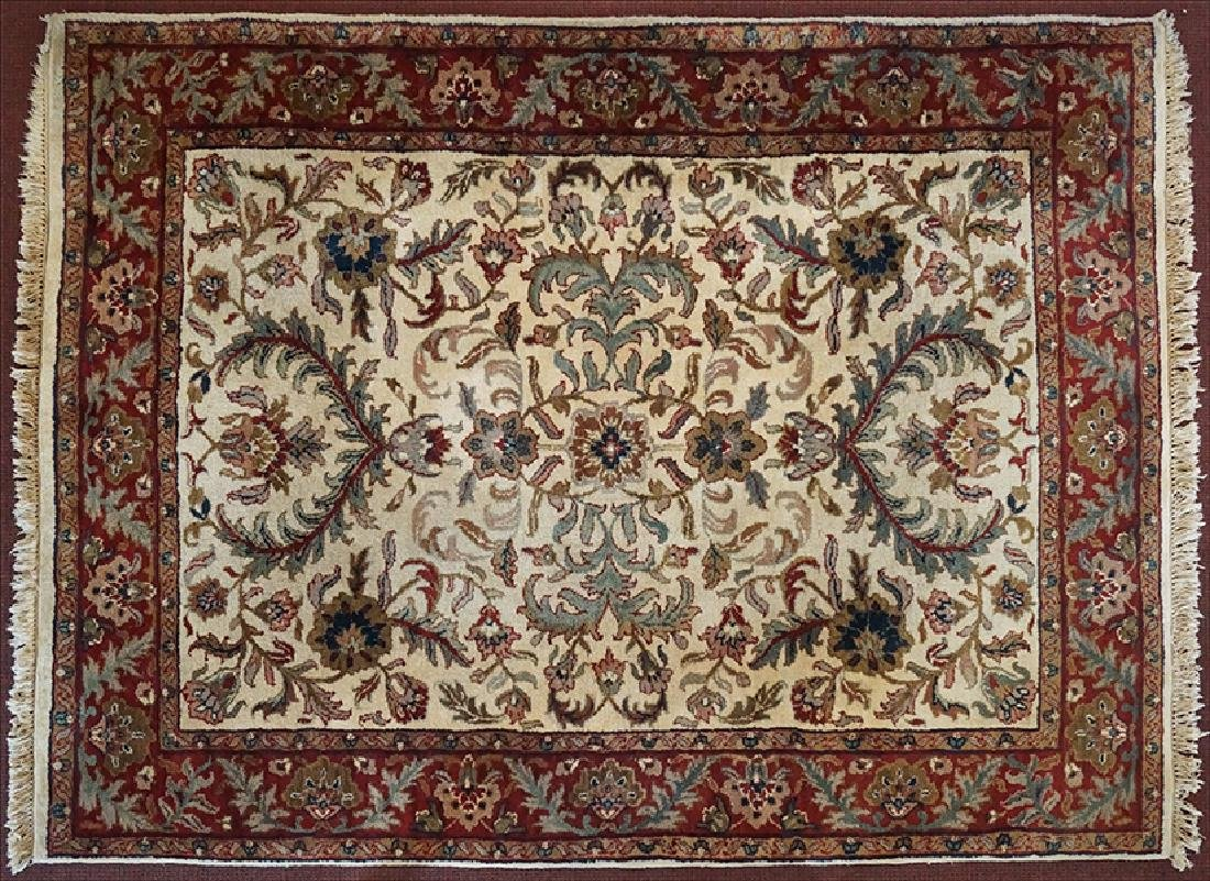 A Wool Carpet.