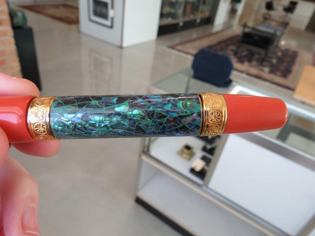 An Ancora Fountain Pen. - 6