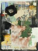 Antonio Martinez (American, Contemporary) Title