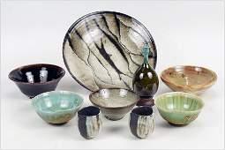 Eugene Deutch American 19041959 A Bowl