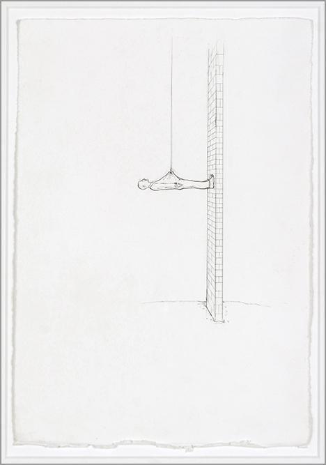 Joseph Biel (American, B. 1966) Untitled 27.