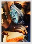 Matthew Monahan American B 1972 SelfPortrait