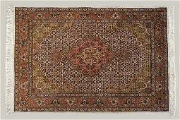 A Mahal Style Rug