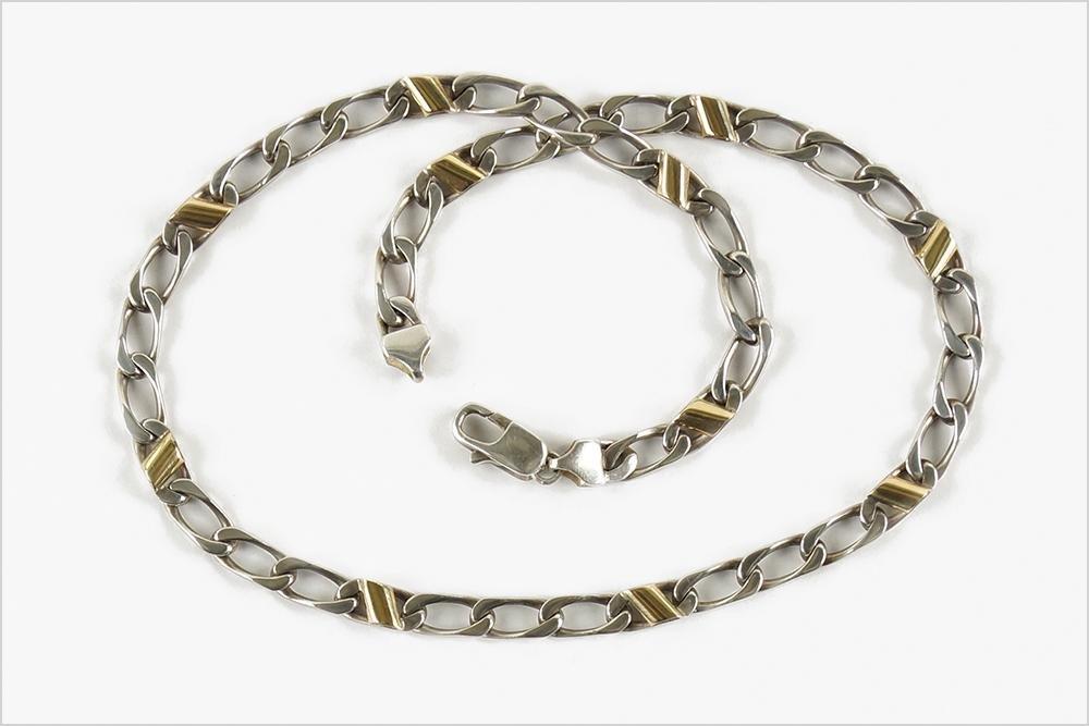 A Tiffany & Company Necklace.