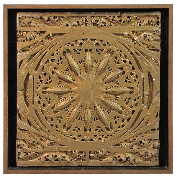 726016: LOUIS H. SULLIVAN (AMERICAN 1856-1924) ARCHITEC